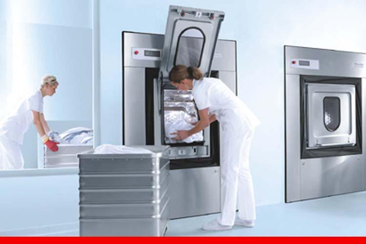 Çamaşırhane Elemanı Sertifika Programı