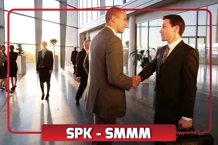 SPK - SMMM Kursu