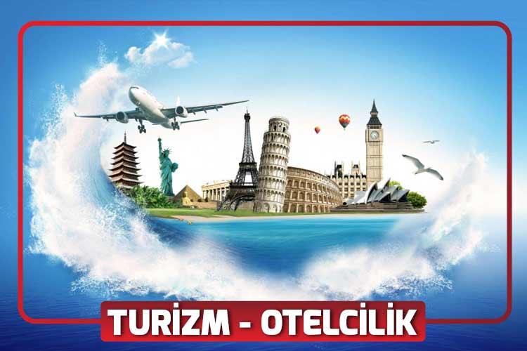 Turizm ve Otelcilik Kursları