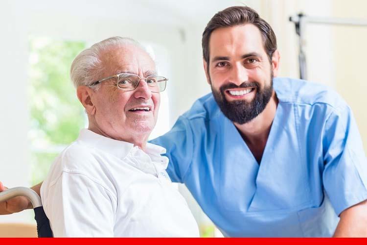 Öz Bakıma Destek Elemanı - Hasta Bakımı Kursu