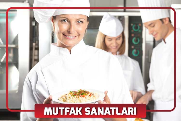 Mutfak Sanatları