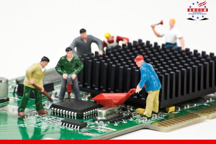 Bilgisayar Bakım Onarım Elemanı Kursu