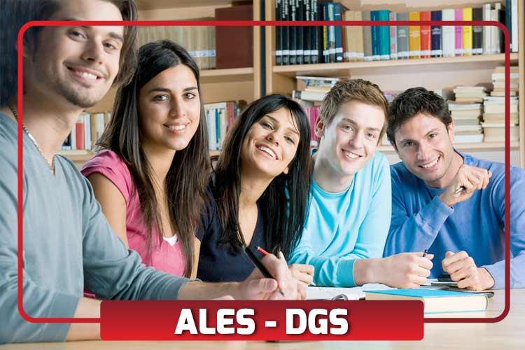 ALES - DGS Kursu